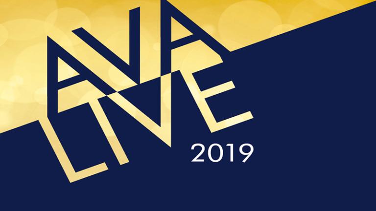 AVA-LIVE-2019